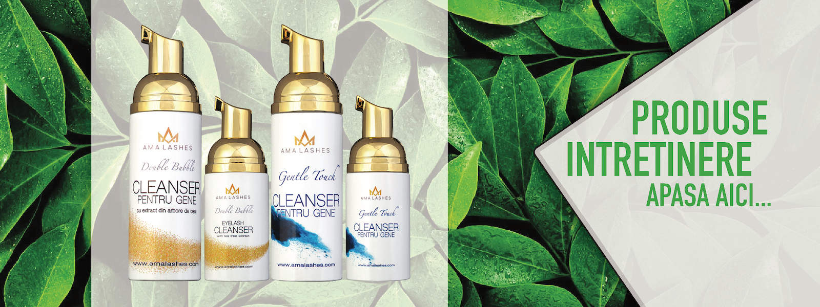 Cleanser-Sampon-Gene-Produse-Intretinere-Extensii-Gene-AMA-Lashes